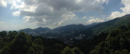 Kek Lok Si temple's lookin' fine!